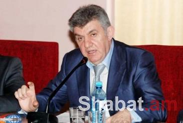 Արա Աբրահամյանը ծրագրում է կուսակցություն ստեղծել և մասնակցել Հայաստանի խորհրդարանական ընտրություններին