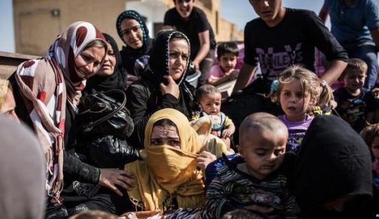Գերմանիան խստացնում է փախստականների ընդունման կարգը
