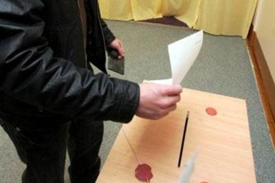 Հրազդանի 25/03 ընտրատեղամասի վերջնական տվյալները