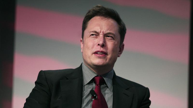 Մասկի անհաջող ապրիլմեկյան կատակից հետո Tesla-ի արժեթղթերի գինը նվազել է