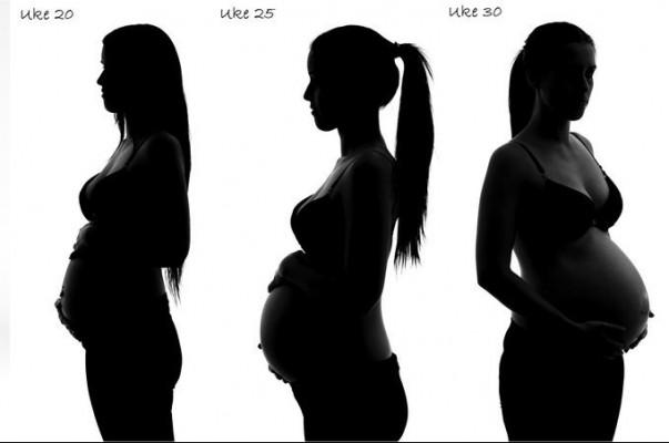 Հղիության ժամանակ հանդիպող հնարավոր խնդիրներն ու կնոջ մարմնի փոփոխությունները 9 ամիսների ընթացքում