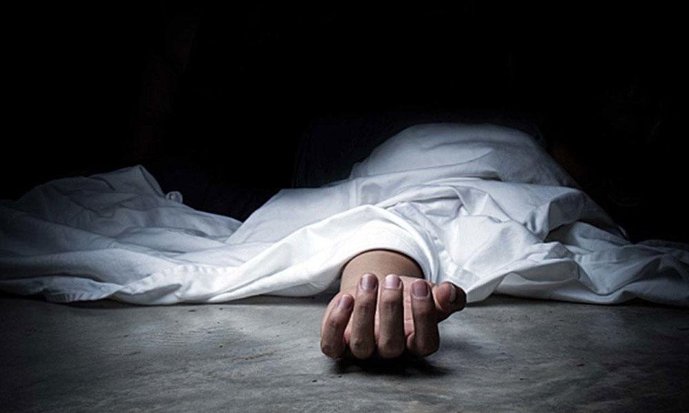 Գյումրիում երիտասարդը ինքնասպան է եղել