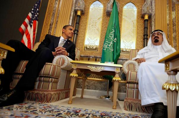 Սաուդյան Արաբիան Օբամայի օգնականներին ոսկերչական զարդերով լի ճամպրուկներ է նվիրել