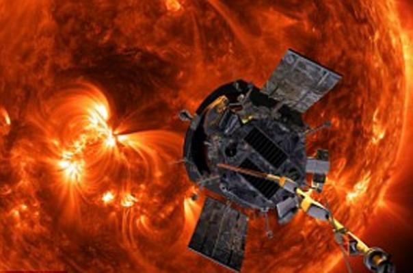 ՆԱՍԱ-ն վերջին պահին հետաձգել է ամենաարագընթաց սարքի արձակումը դեպի Արև (լուսանկարներ)