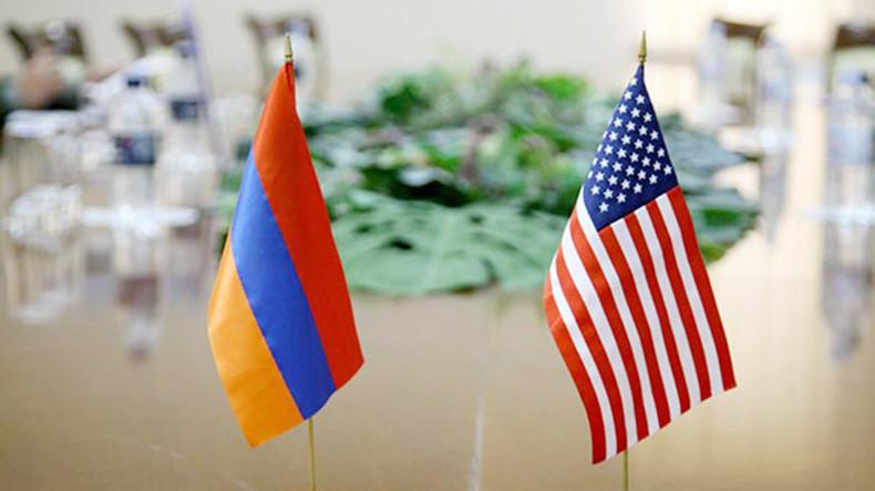Այսօր Հայաստանը տնտեսական զարգացման տպավորիչ արդյունքներ է գրանցում. ԱՄՆ պետքարտուղարության ներկայացուցիչ