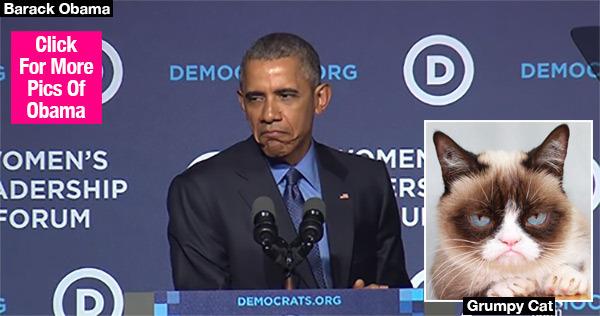 Օբաման կրկնօրինակել է համացանցի ամենահայտնի փիսկին (տեսանյութ)