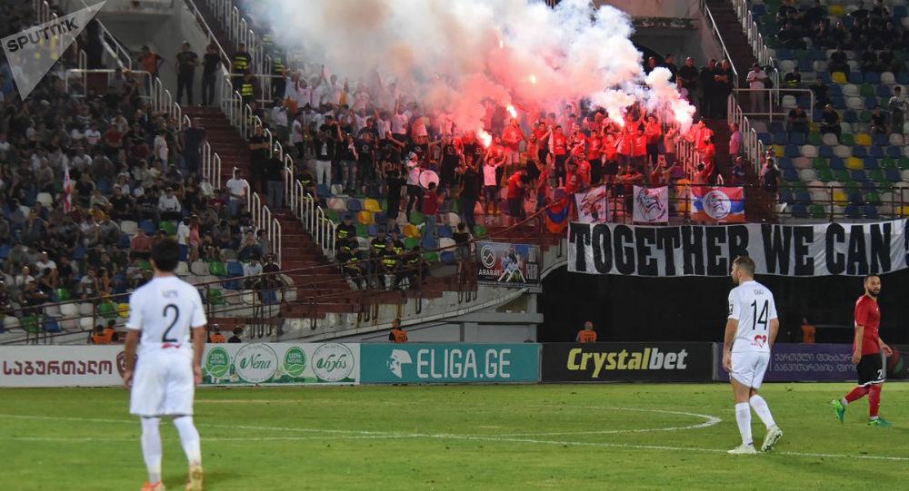 «Արարատ-Արմենիա»-ն 2:1 հաշվով հաղթեց Լյուքսեմբուրգի չեմպիոն «Ֆ91 Դյուդելանժի»