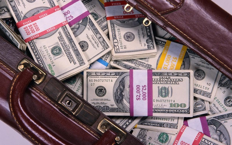 Աշխարհի բոլոր միլիարդատերերն ավելի հարուստ են Երկրագնդի բնակչության 60 տոկոսից