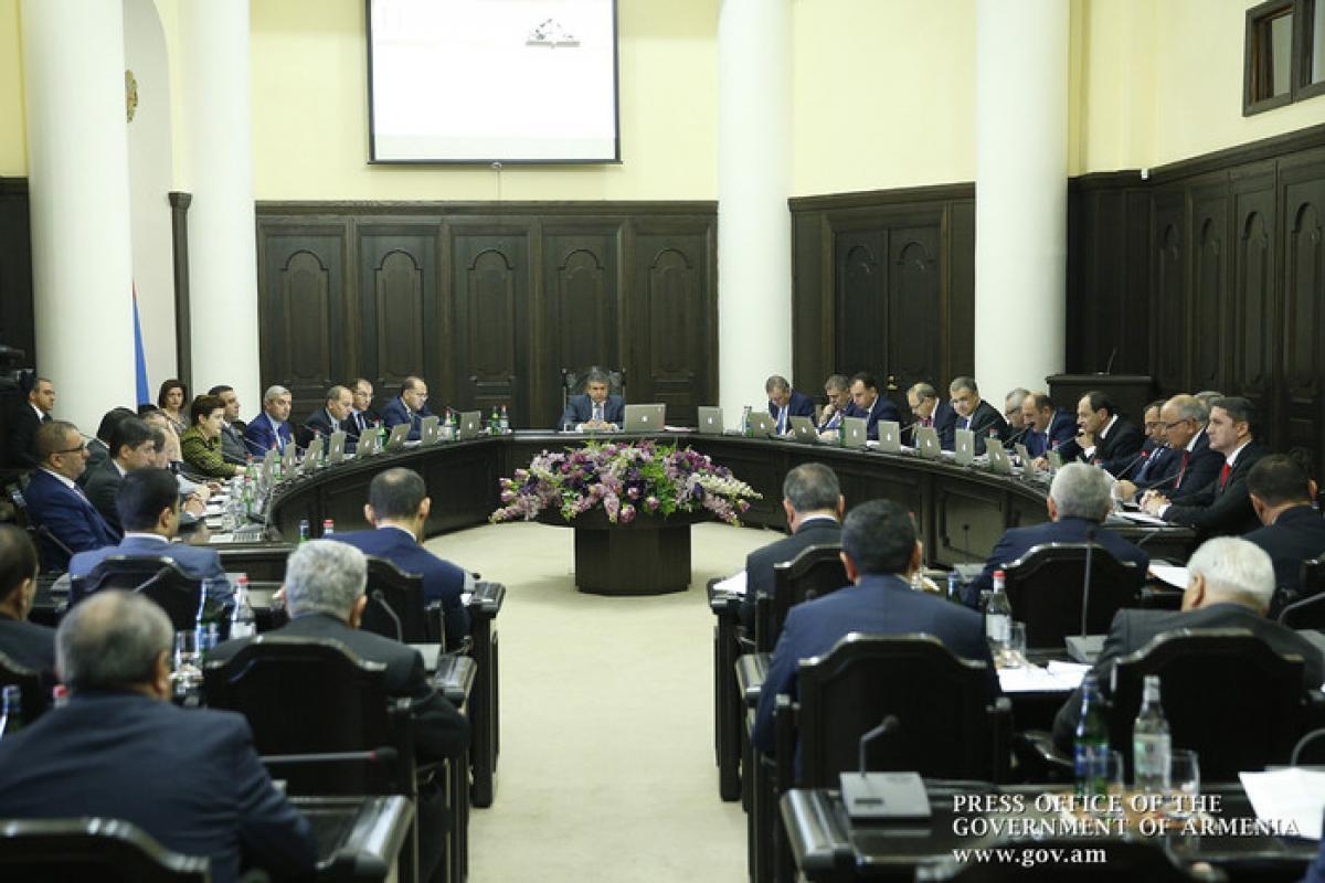 Որքան է Հայաստանի պետական բյուջեն, և ինչի վրա են ծախսվում միջոցները. «Փաստ»