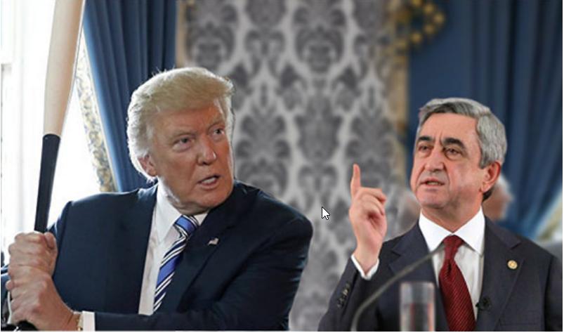 ԱՄՆ պատժամիջոցի ուշագրավ ստվերը Հայաստանի վրա․ Ժամանակ