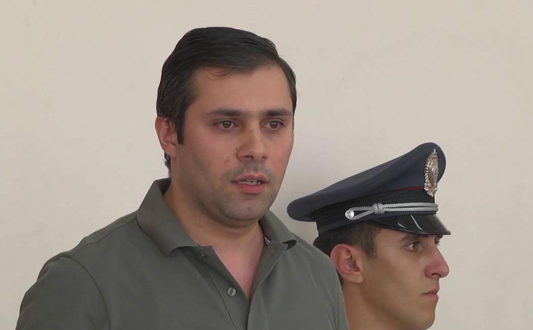 Գևորգ Սաֆարյանին ազատ արձակելու միջնորդության քննարկումը հետաձգվեց