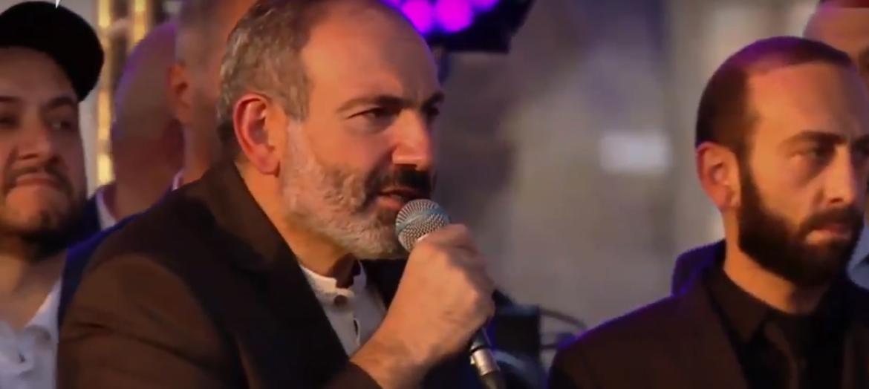 «Այսօր հայ ժողովուրդը միասնական է, քան երբևէ»․ ՀՀ վարչապետ