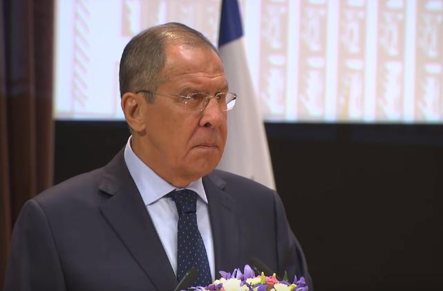 Ռուսաստանն անհանգստացած է, որ Հայաստանը «եռում է». Լավրով