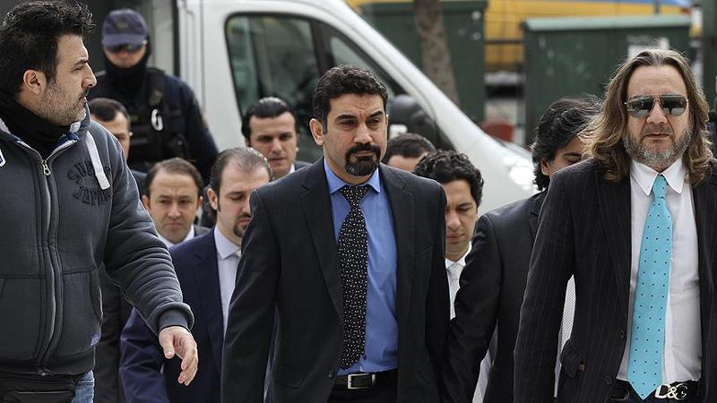 Հունաստանի արտգործնախարար․ «Թուրքիան այստեղից ոչ մեկին չի կարող տանել»