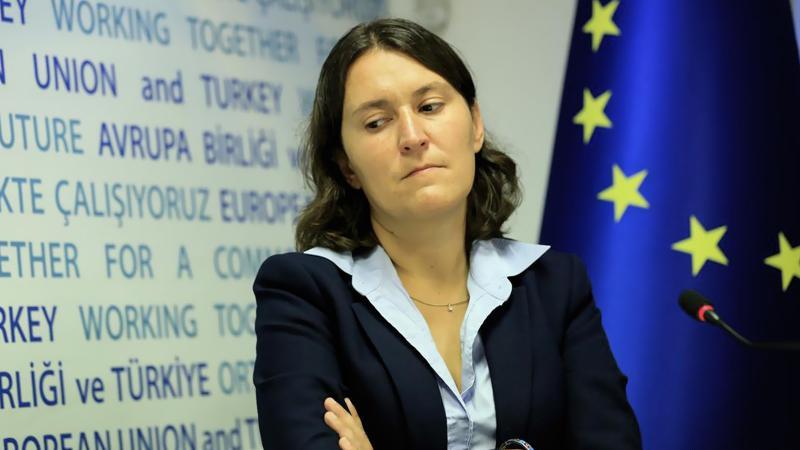 ԵԽ պատգամավոր․ «Առաջիկա 5 տարում Թուրքիան պիտի մոռանա ԵՄ անդամակցության մասին»