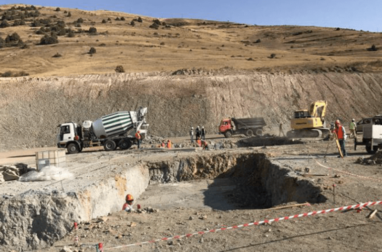 «Լիդիան Արմենիա» ՓԲԸ-ն ստանձնում է պարտավորություն, որ հանքի տարածքից  չմաքրված կոնտակտային ջրերը չի բաց թողնվի շրջակա միջավայր