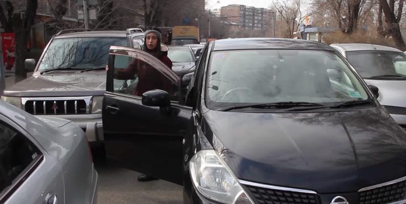 Քաղաքապետարանի թերացումը, թե վարորդների խախտումներն են իրականում խցանման պատճառ