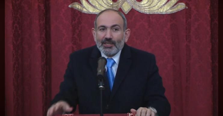 Վարչապետը պատասխանել է ադրբեջանցի բլոգերի հարցին