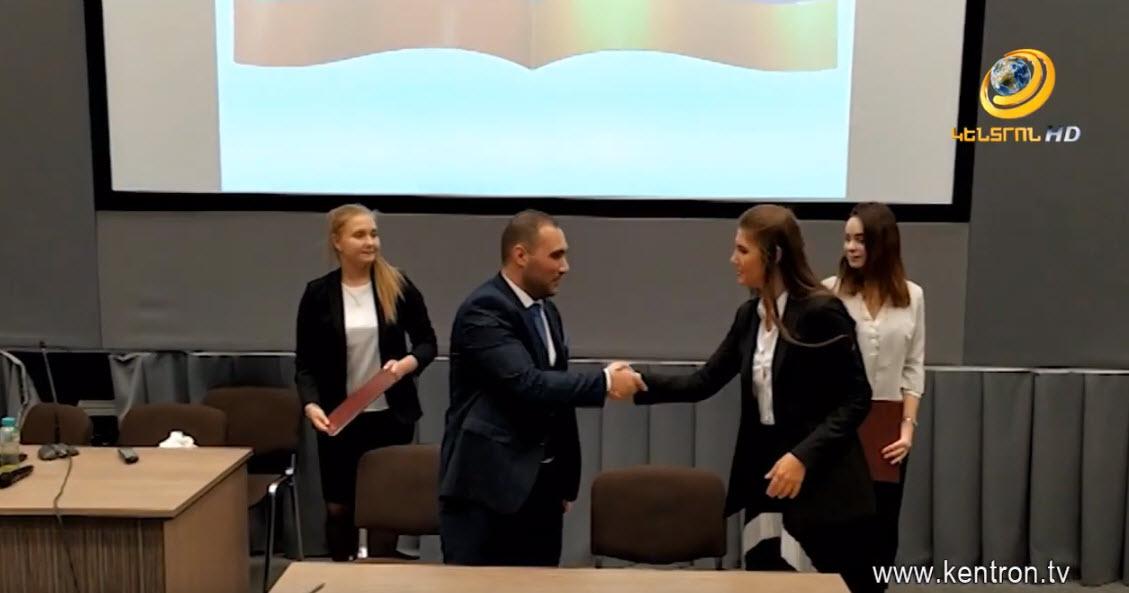 Գագիկ Ծառուկյանի աջակցությամբ ԲՀԿ ԵՄ անդամները Մոսկվայում և Կազանում մասնակցել են տարբեր համաժողովների