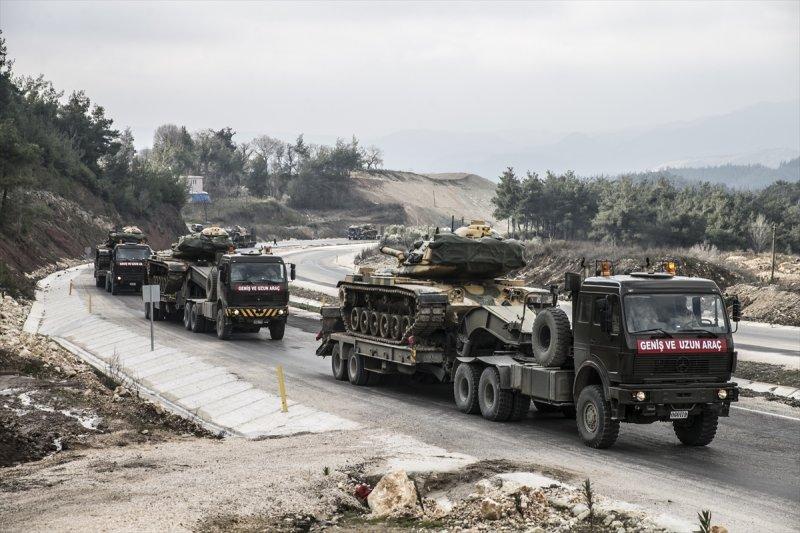 Թուրքիան կանցկացնի իր պատմության մեջ ամենամասշտաբային ռազմական օպերացիան