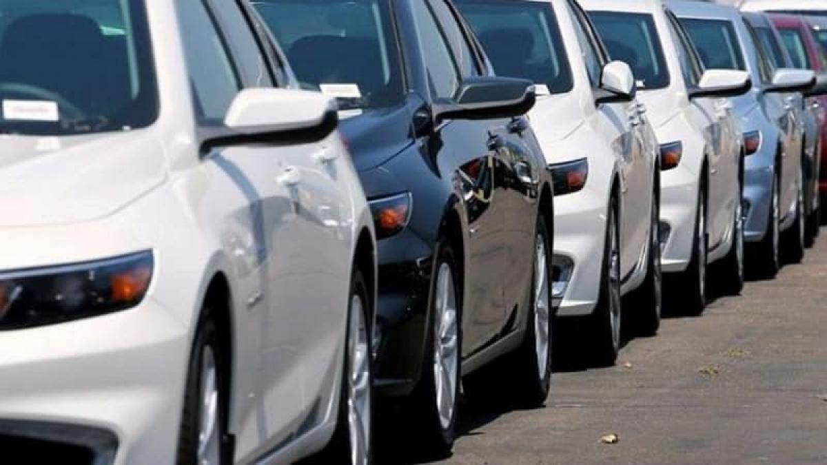 Նոյեմբերի 25-ից ավտոմեքենաների մաքսազերծման գործառույթն ամբողջովին կտեղափոխվի Գյումրի քաղաք