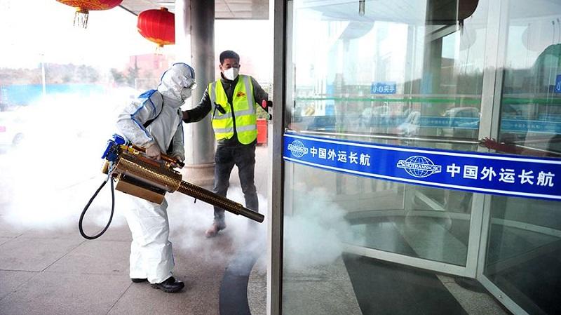 Չինաստանում կորոնավիրուսով վարակվածների թիվը հասել է 6000-ի