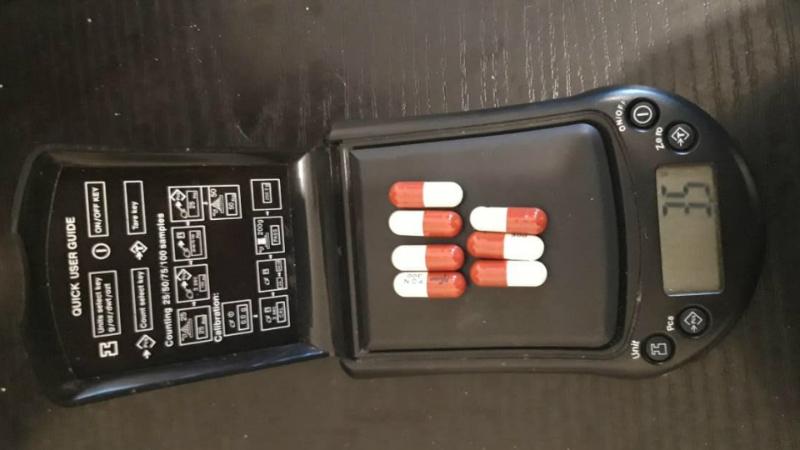 «Սևան» ՔԿՀ–ի դիտաշտարակների միջանկյալ տարածքում հայտնաբերվել է փաթեթ՝ դեղահաբերով և ներարկիչներով