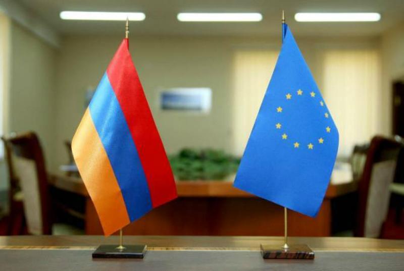 ԵՄ-ն Հայաստանին կտրամադրի 25 մլն եվրո լրացուցիչ աջակցություն
