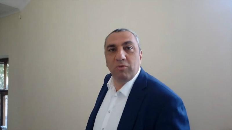 «Հրապարակ». Սամվել Ալեքսանյանը սկսել է գնել «Փակ շուկայի» հարակից տները