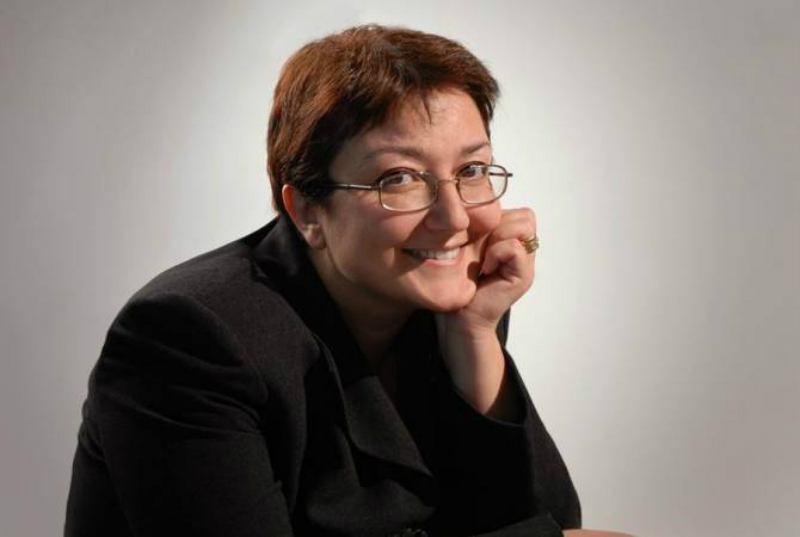 Սոնա Հովհաննիսյանը՝ Կոնսերվատորիայի ռեկտոր