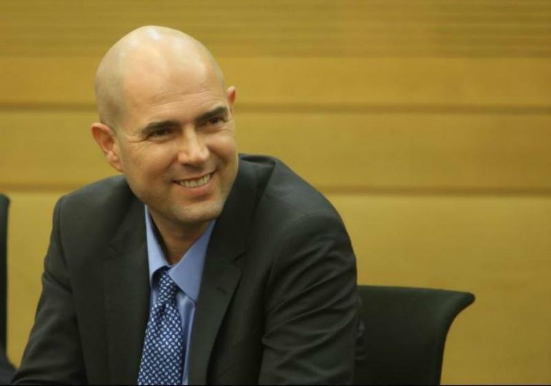 Իսրայելում առաջին անգամ բացահայտ միասեռականը դարձել է արդարադատության նախարար