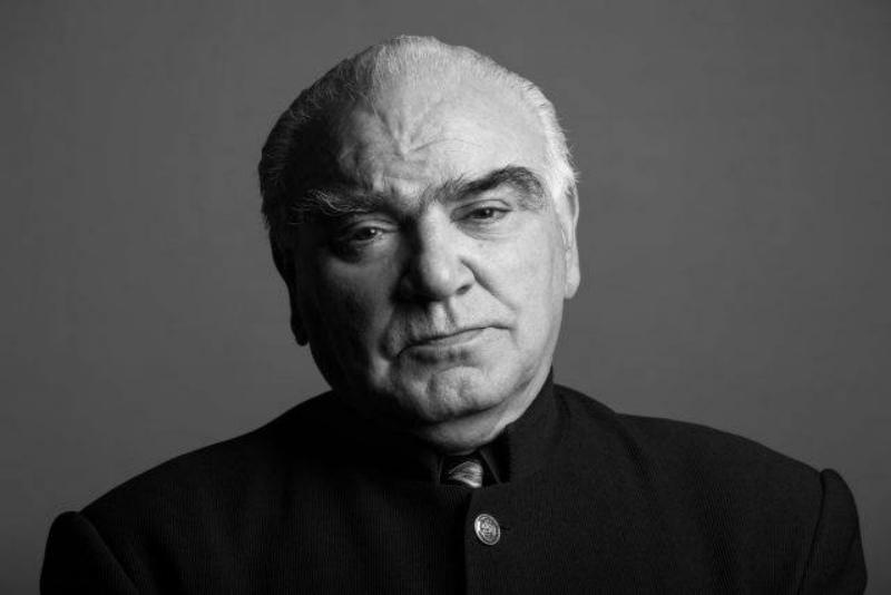 Ռուդոլֆ Ղեւոնդյանին կհուղարկավորեն Բելգիայում. հոգեհանգիստը կլինի տեղի հայկական եկեղեցում