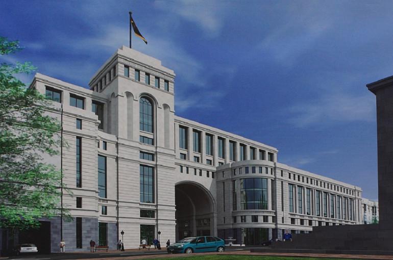 Հայաստան վերադարձված Զավեն Կարապետյանն ամբողջական բուժզննում է անցել. ԱԳՆ