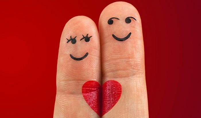 Թեստ. ինչպիսին է մարդը սիրո մեջ՝ կպատմեն մատները