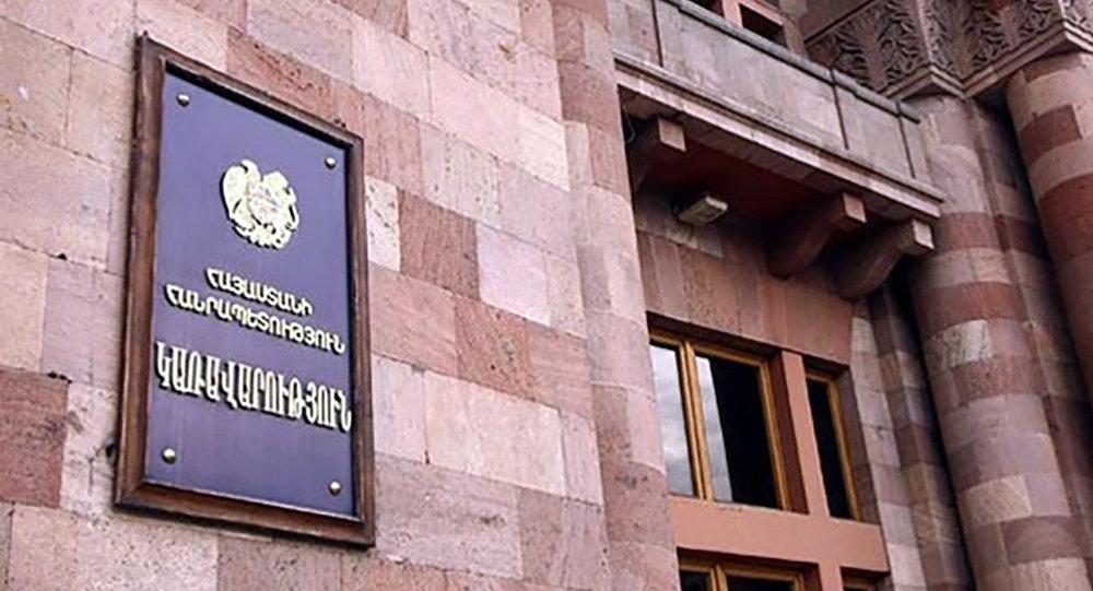 Կառավարությունը բնակարան կնվիրաբերի զոհված զինծառայող Հրանտ Մանգասարյանի ընտանիքին