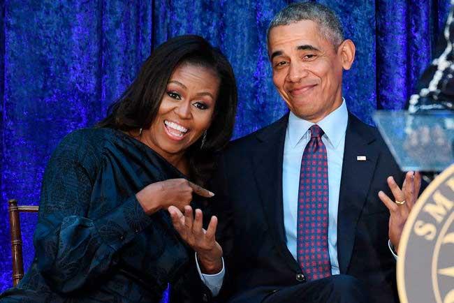 Երեք կարևոր հարց, որոնց մասին արժե խորհել հարսանիքից առաջ. Բարաք Օբամայի խորհուրդները