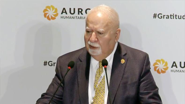 Արտասահմանից պիտի գանք, մեր դրամները բերենք, որ Հայաստանին օգնենք. Վարդան Գրեգորյան