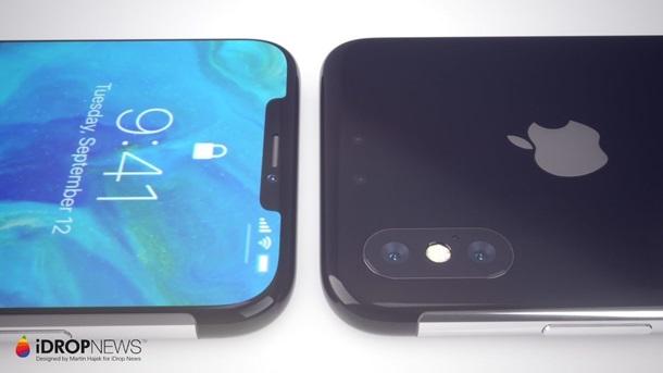 Դիզայներները ներկայացրել են ապագա iPhone XI-ի կոնցեպտը