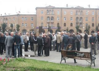 Լոռու մարզում ընտրողները թվով գերազանցում են բնակչությանը