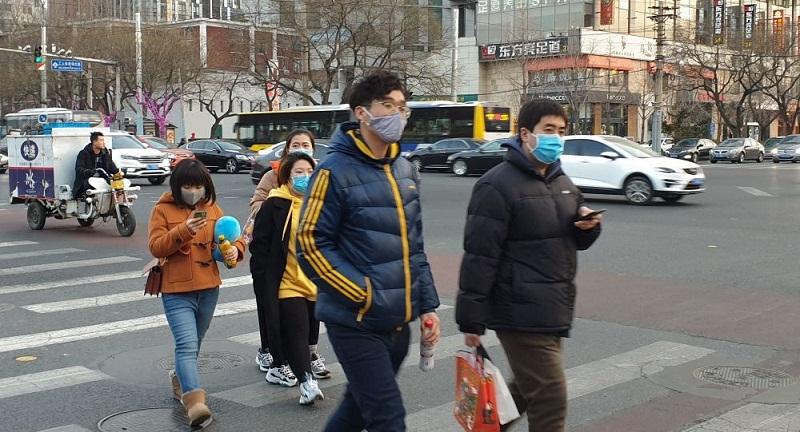 Չինաստանում գտնվող Հայաստանի 400 քաղաքացիներ արձագանքել են ՀՀ ԱԳՆ կոչին