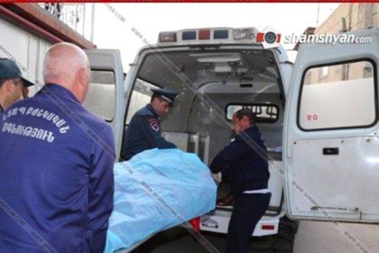Ողբերգական դեպք Երևանում. նկուղում հայտնաբերվել է 48-ամյա ուսուցչուհու կախված դին