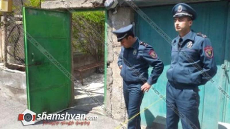 Կրակոց Երևանում. Սարի Թաղից հրազենային վնասվածքով 33-ամյա քաղաքացին տեղափոխվել է հիվանդանոց. shamshyan.com