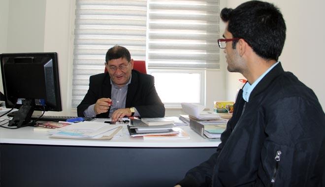 Թուրքական համալսարանի պրոֆեսոր. « Թուրքիայում հայերենի մասնագետների մեծ պահանջարկ կա»