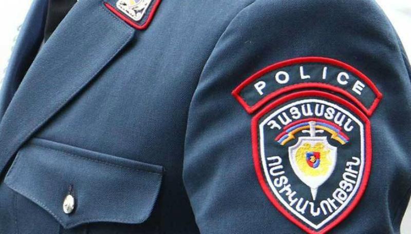 Ոստիկանությունը 1 օրում բացահայտել է հանցագործության 40 դեպք