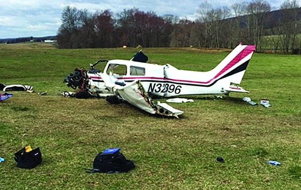 Թեթևշարժիչային ինքնաթիռի կործանումից 9 զոհ կա ԱՄՆ-ում