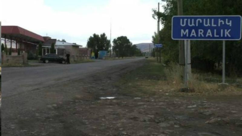 Մարալիկ և Ձորակապ բնակավայրերում կիրառվող սահմանափակումները հանված են