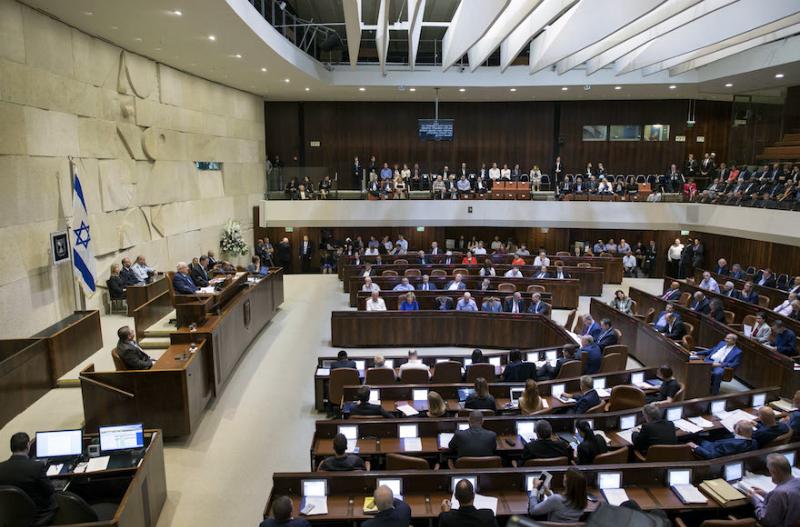 Իսրայելում առաջարկում են իջեցնել թուրք-իսրայելական հարաբերությունների դիվանագիտական մակարդակը