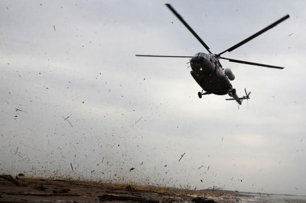 Կրասնոյարսկի երկրամասում ուղղաթիռ է կործանվել․ կա 18 զոհ (տեսանյութ)