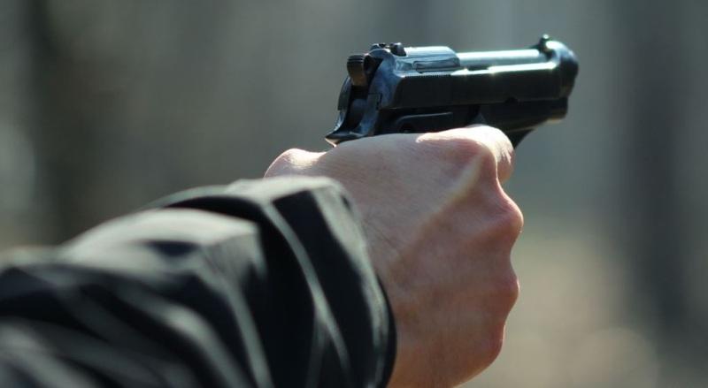 Կրակոցներ և սպանություն՝ Երևանում