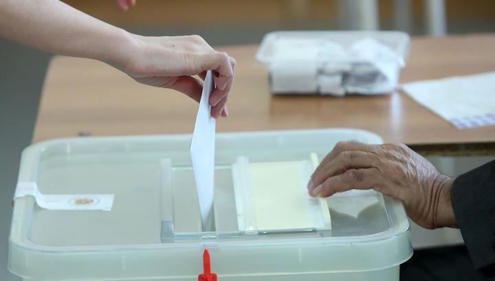 Այսօր ՏԻՄ ընտրություններ են 7 մարզերի 16 համայնքներում